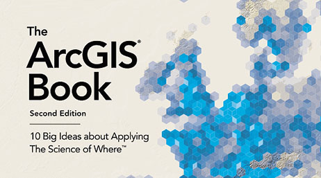 The ArcGIS Book.