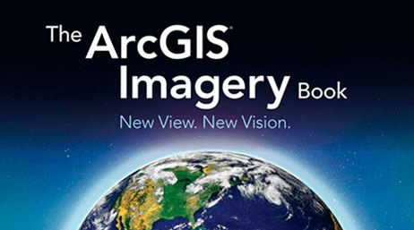 The ArcGIS Imagery Book.